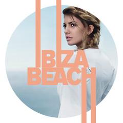 Ретушь фотосессии «Ibiza Beach»..