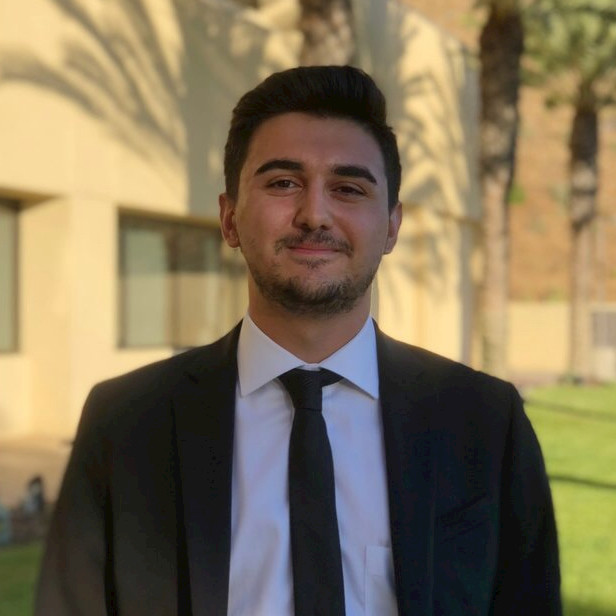 Alec Laterovian  |  LinkedIn  Year: Junior Major: Business Administration