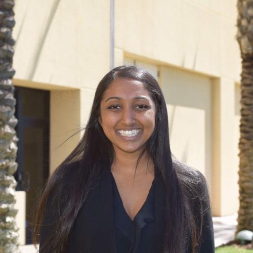 Adya Kumar     LinkedIn  Year: Junior Major: Accounting