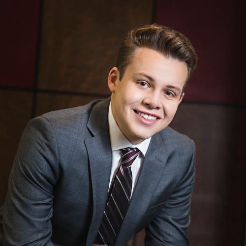David Aizenberg     LinkedIn  Year: Sophomore Major: Finance