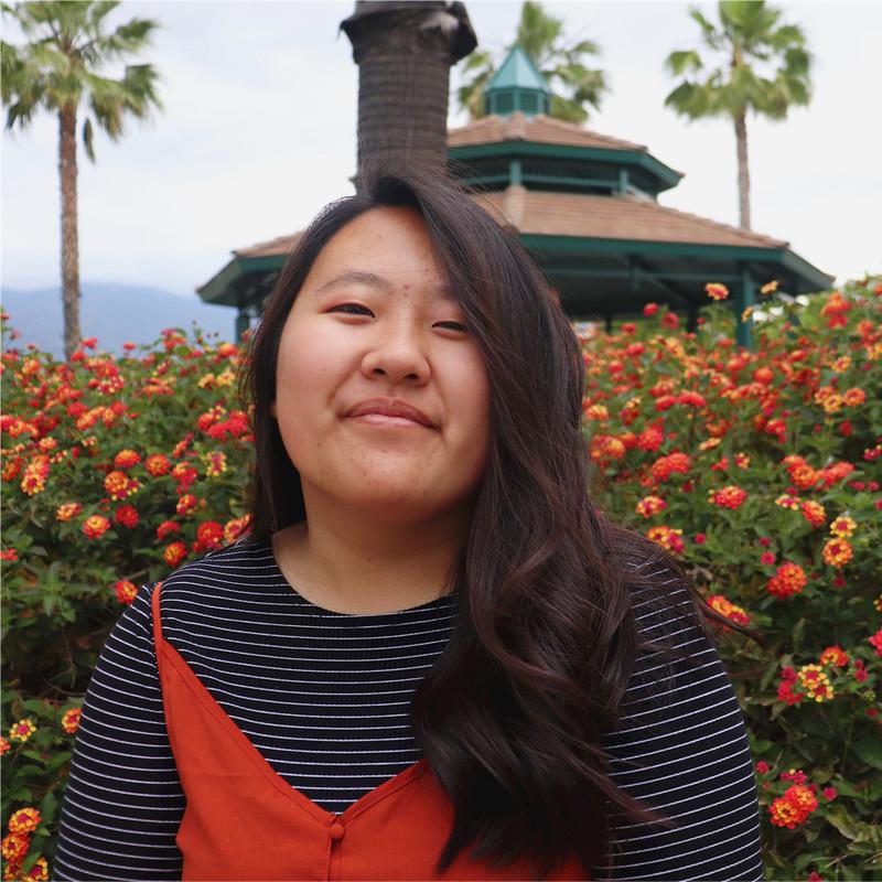 Lyndsey Chu     LinkedIn  Year: Junior Major: IMC