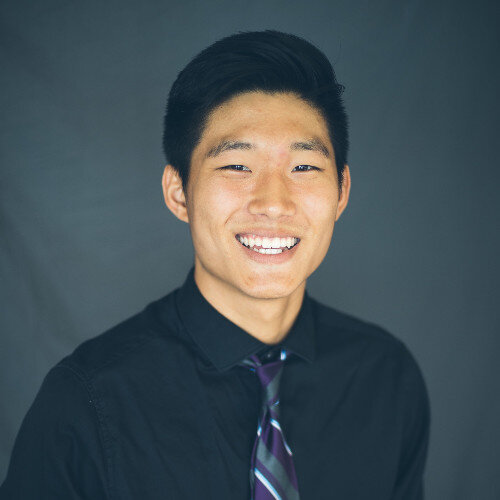 James Yi  |  LinkedIn  Year: Sophomore Major: Business Administration