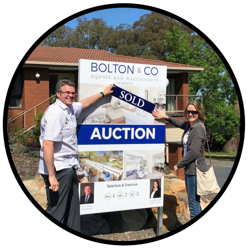 auction bidding
