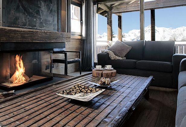 Alpine home 1