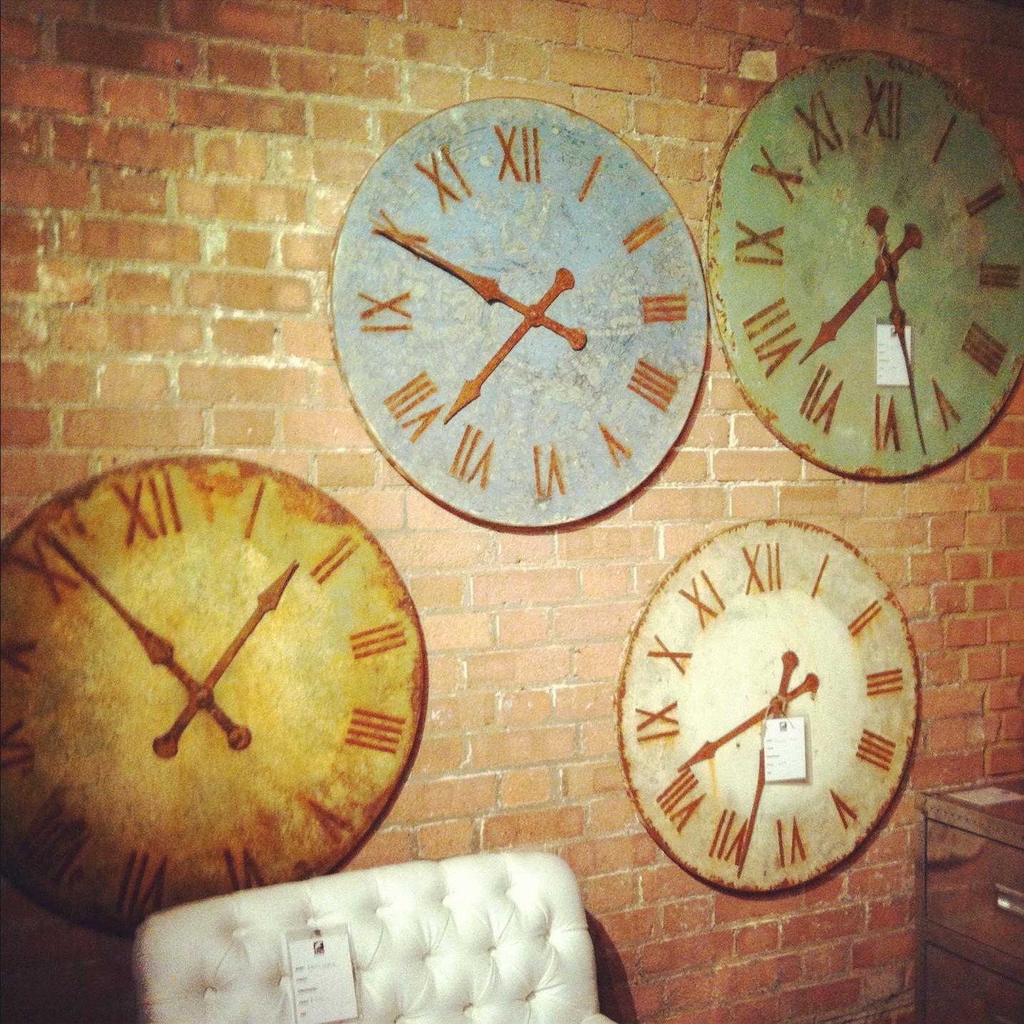 Andrew martin clocks