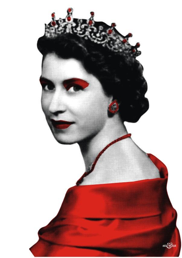 Art & Hue Queen