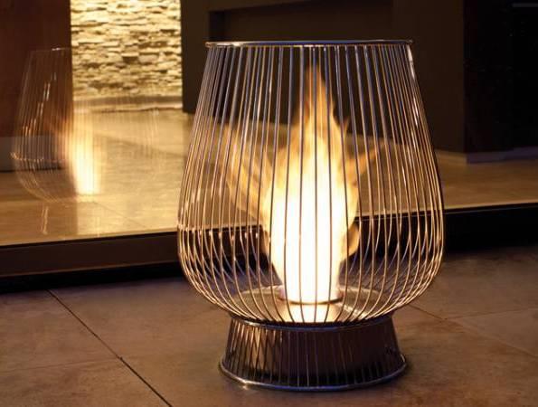 EcoSmart outdoor fire Bulb