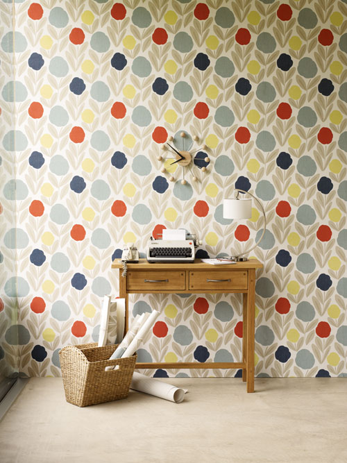 Laura-Ashley-Off-The-Wall-Wallpaper-Lifestyle