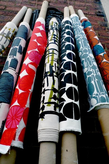 Mintprint fabrics