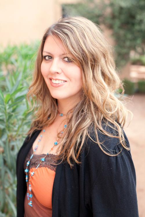 Holly Becker, decor8 author