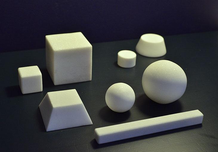 Elementary Store  - White stone objects.jpg