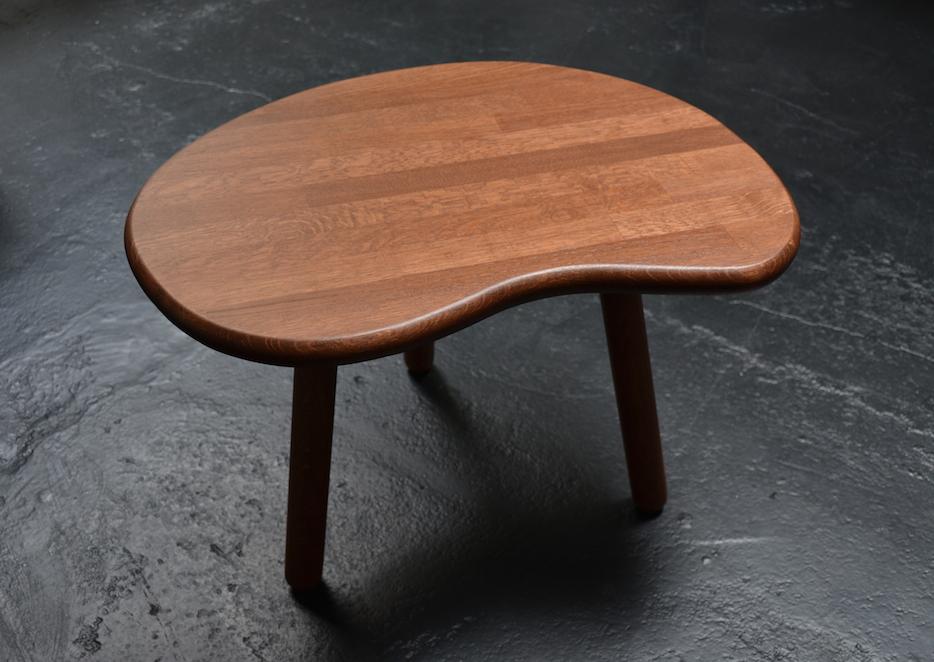 Elementary Store  - Hu table, stool.jpg
