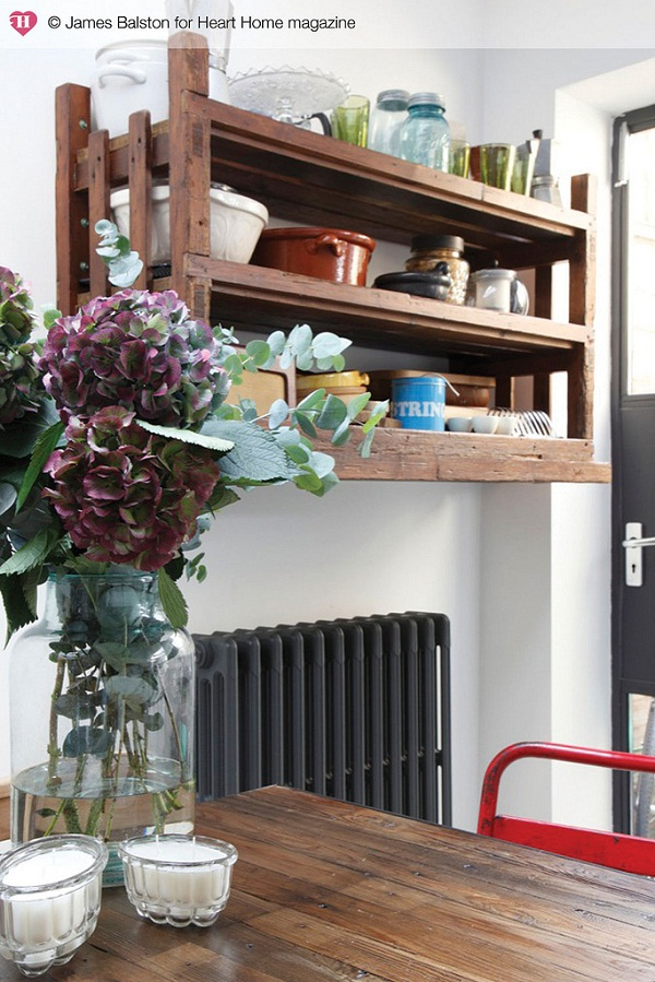 A Victorian Terraced house with Industrial features via Heart Home mag [5].jpg