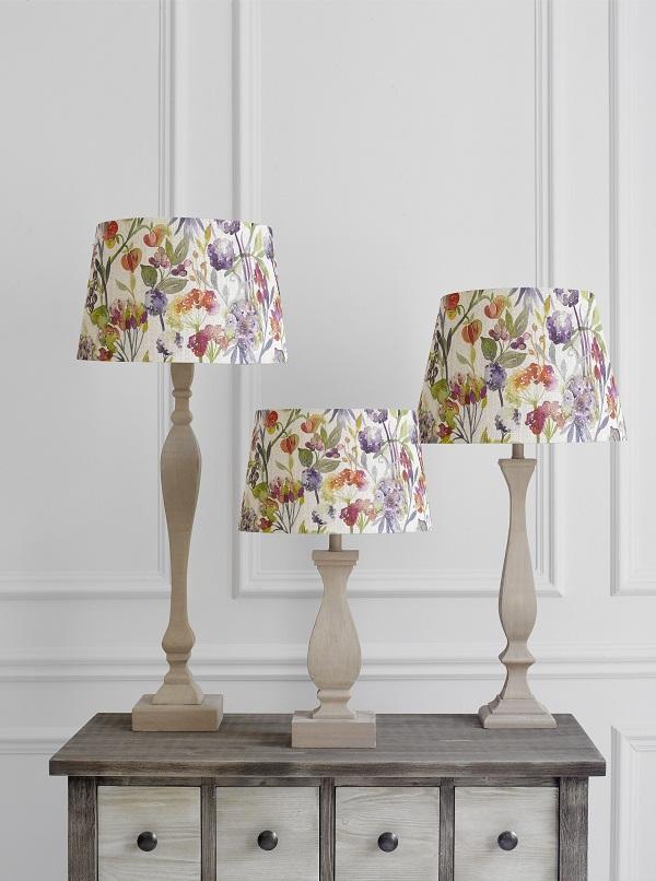 Voyage Maison - ss15 - AUTUMN FLORAL LAMPS.jpg