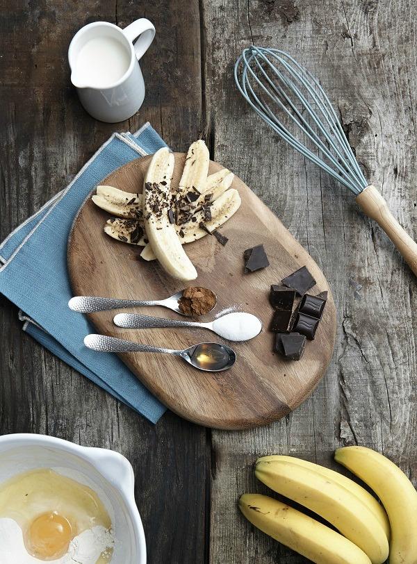 Dunelm, Banana Pancake Ingredients.jpg