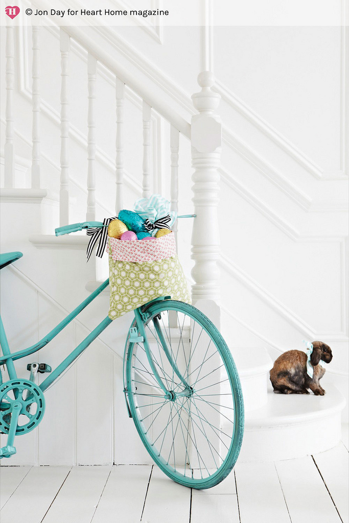 Easter styling ideas