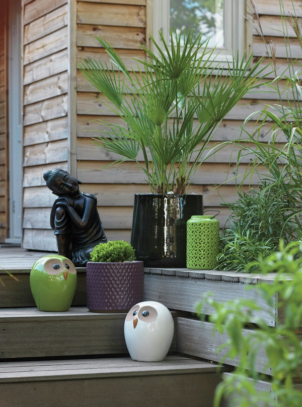 Pots and Accessories - Homebase