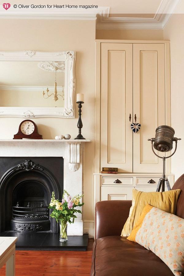 A Lovingly Restored Edwardian Home In London Heart Home