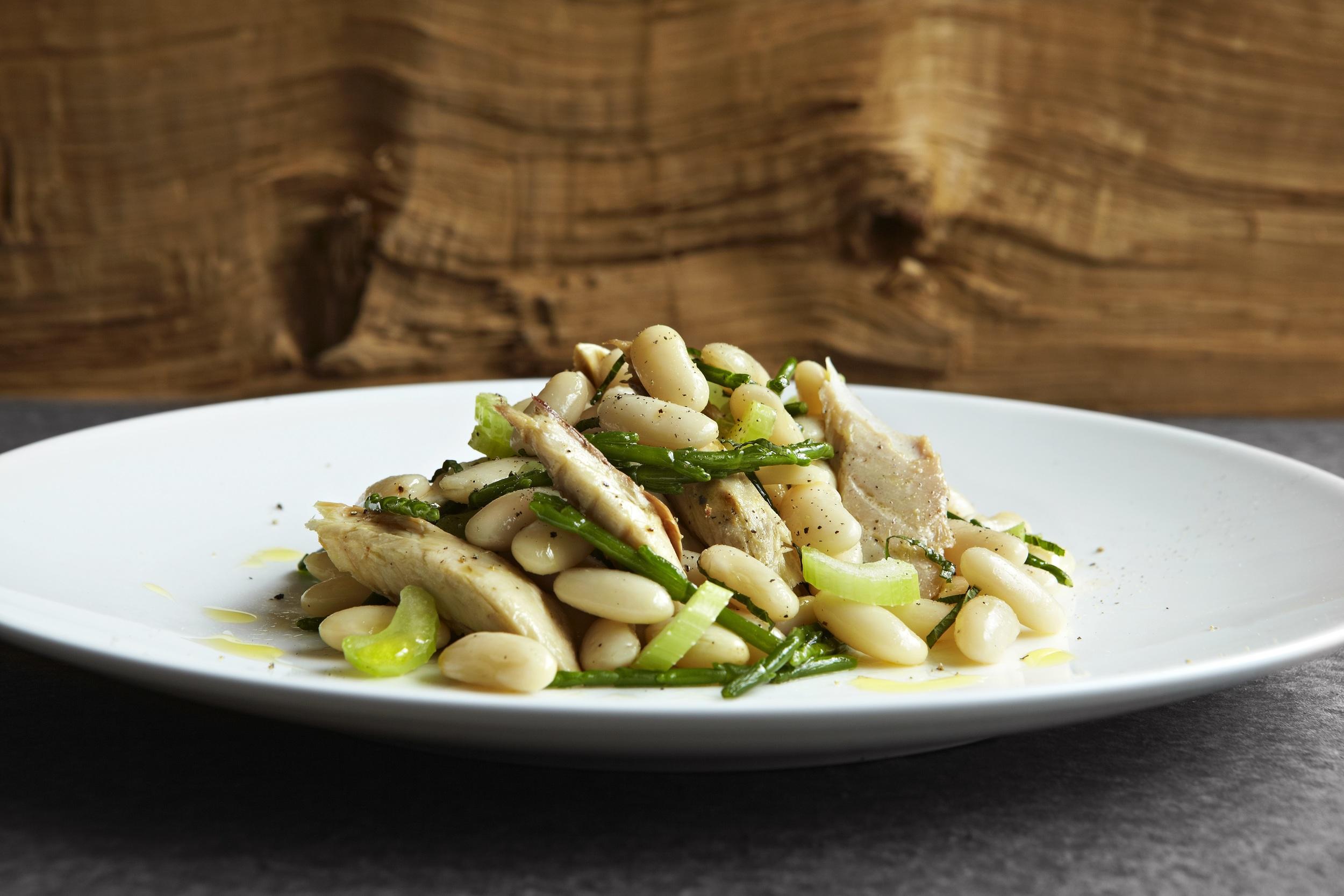 Vivo Taste food for website