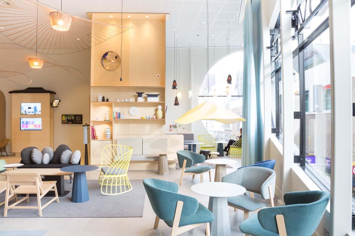Hotel Acor Suite Novotel