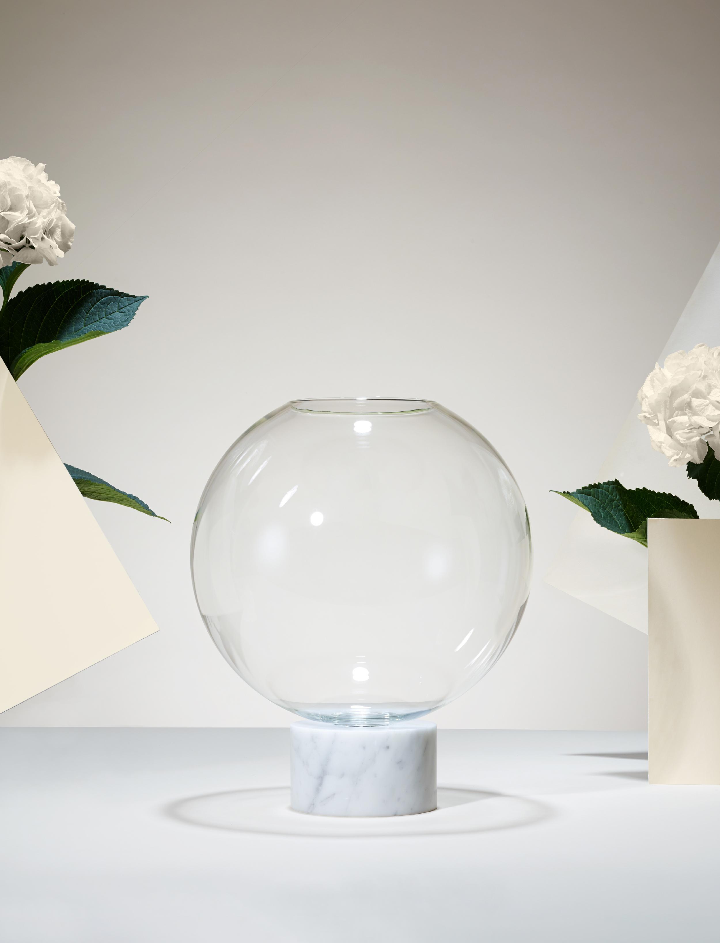 Podium Globe
