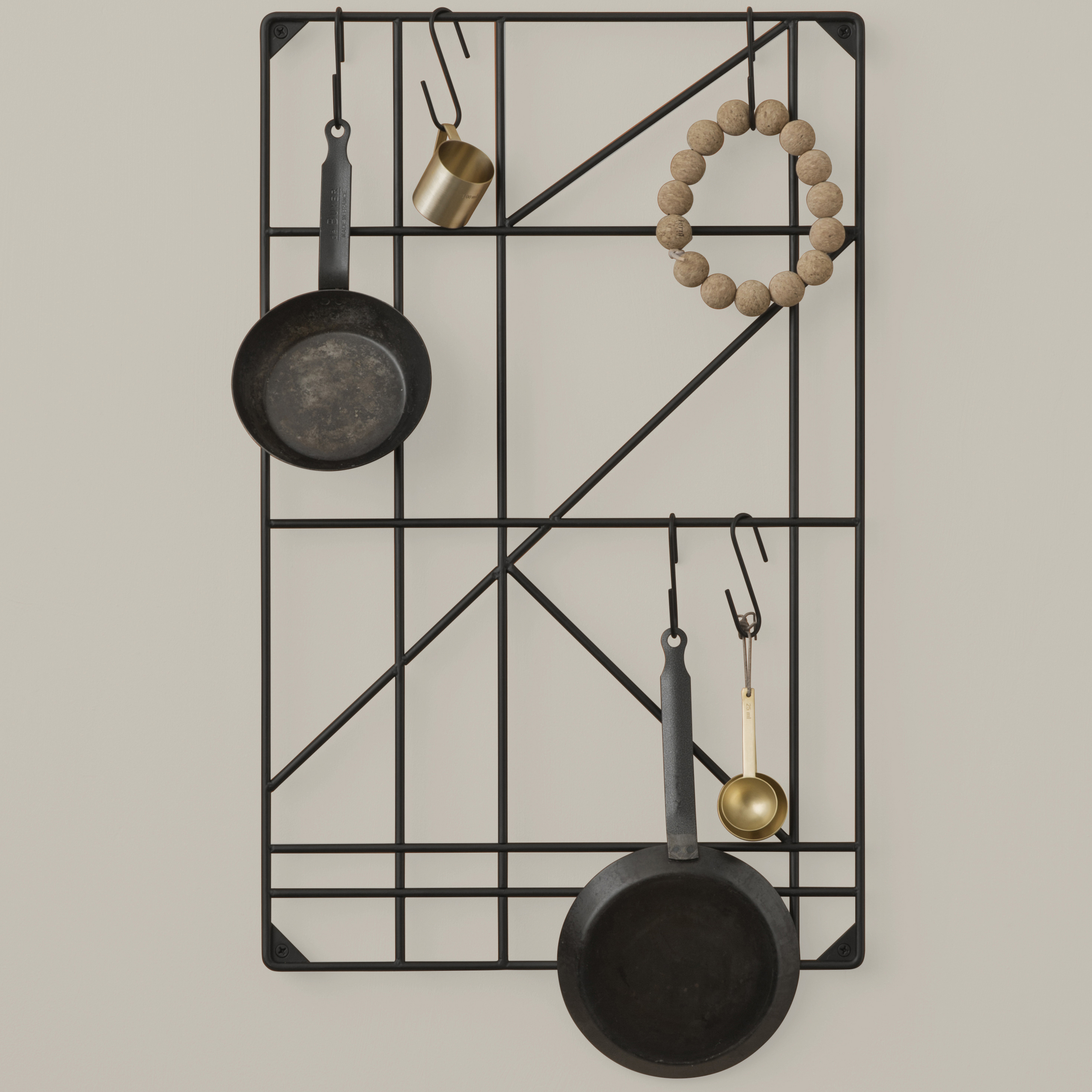 Square Rack £89