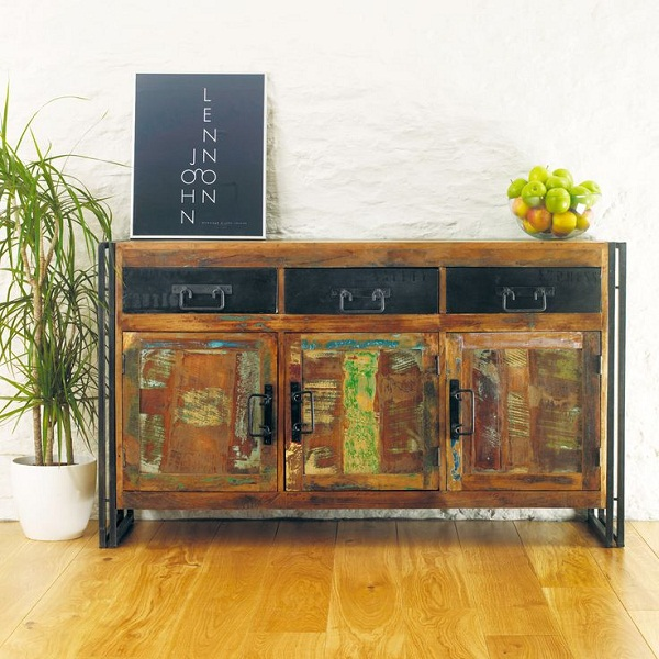 Urban Chic Sideboard from Harley and Lola