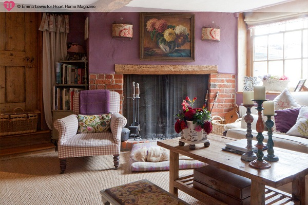 A Tudor Coach House that is now a family home - Photographed for Heart Home mag by Emma Lewis (5).jpg