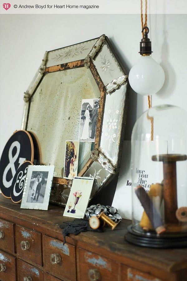 The home of interiors stylist Marie Nicols from issue 3 of Heart Home mag (11).jpg
