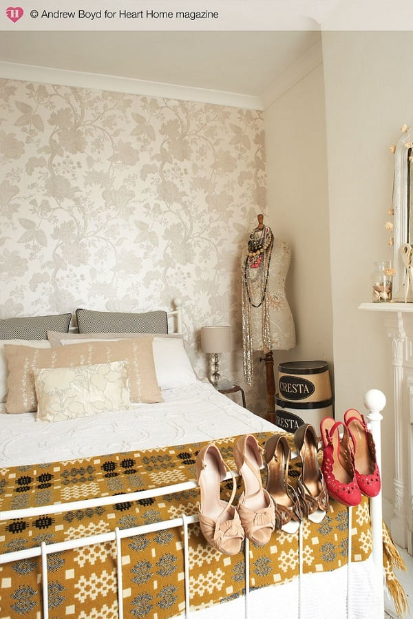 The home of interiors stylist Marie Nicols from issue 3 of Heart Home mag (13).jpg