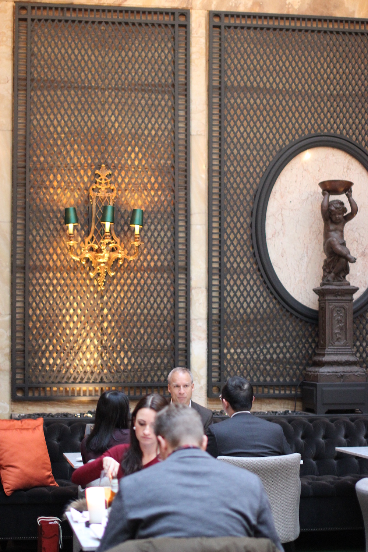 Palmen Grand Hotel