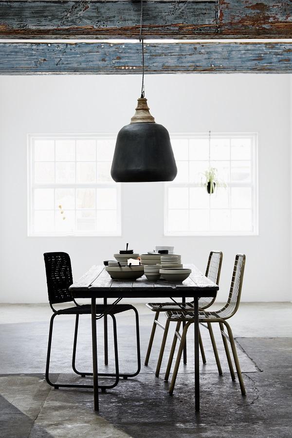 Covet Hanging Lamp, £145