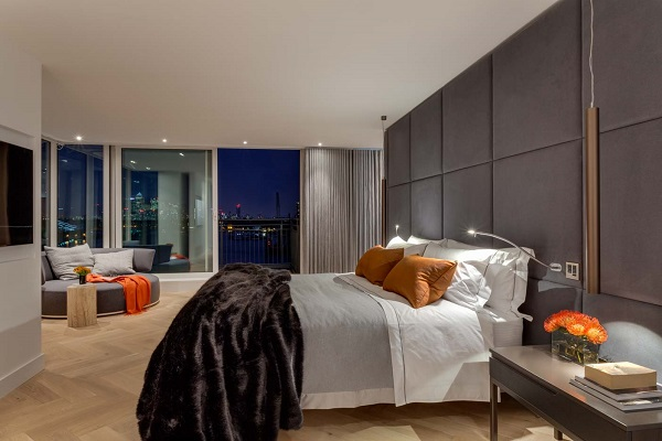 Formstudio City Penthouse  .Master Bedroom -®Bruce Hemming_8662.jpg