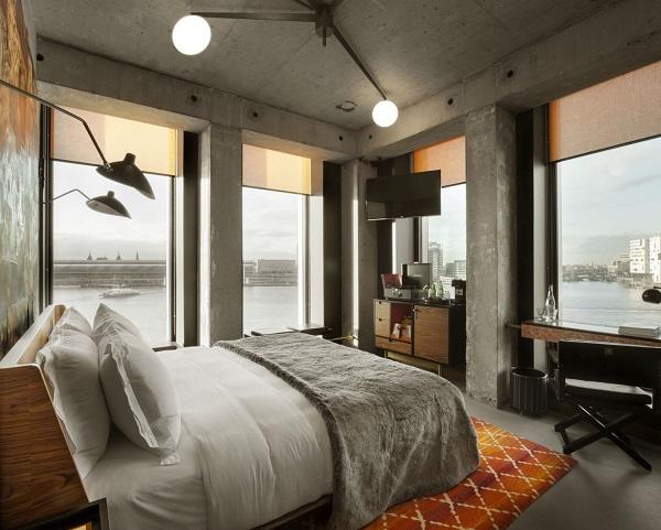 Sir Deluxe Corner Room