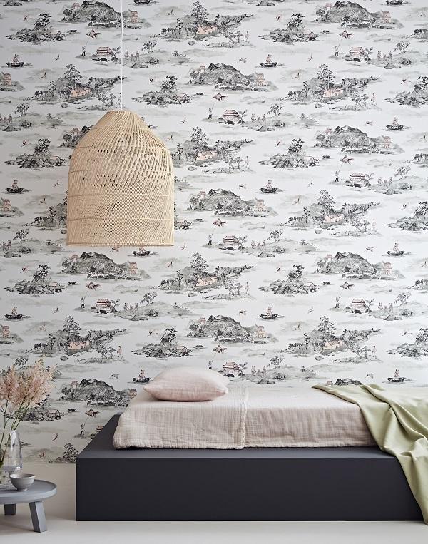 Mountains Classic Grey Pink Wallpaper Low Res   Sian Zeng.jpg