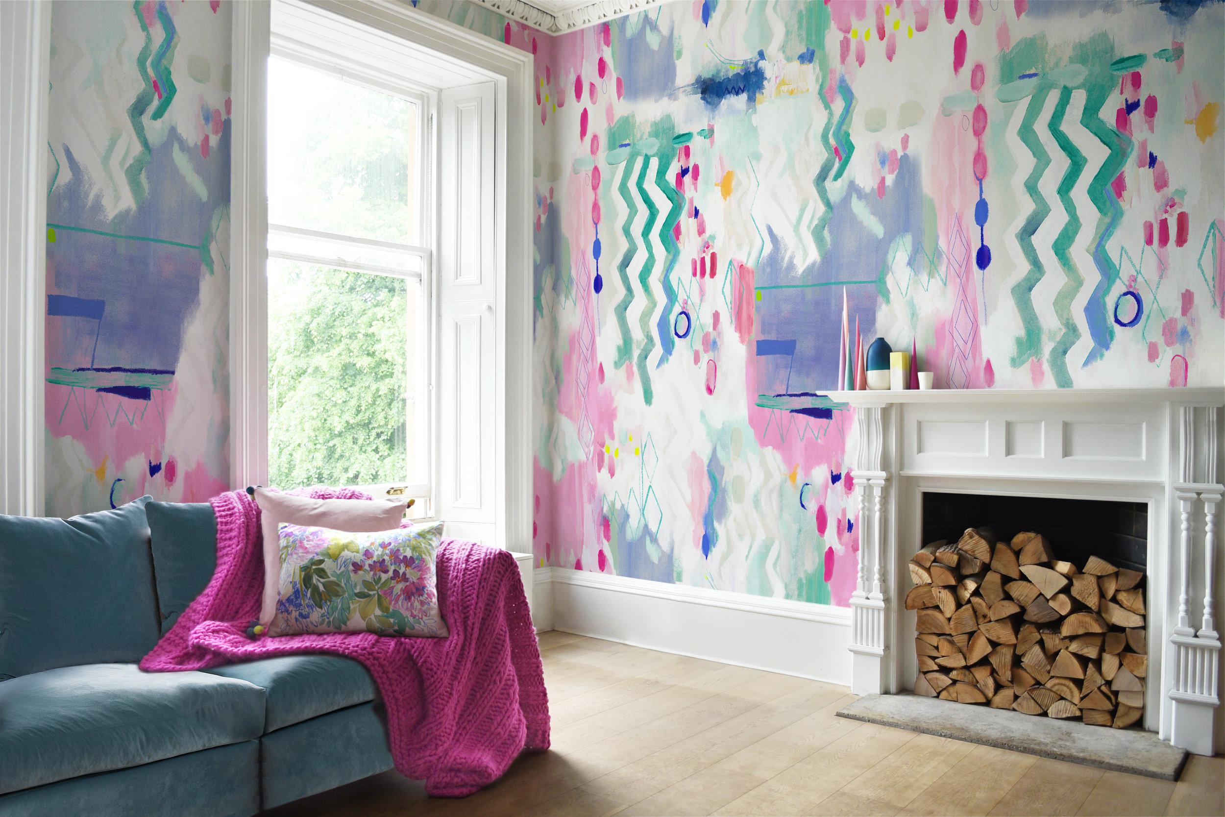 bluebellgray©Medina - Wendy's Room Wallpaper layers.jpg