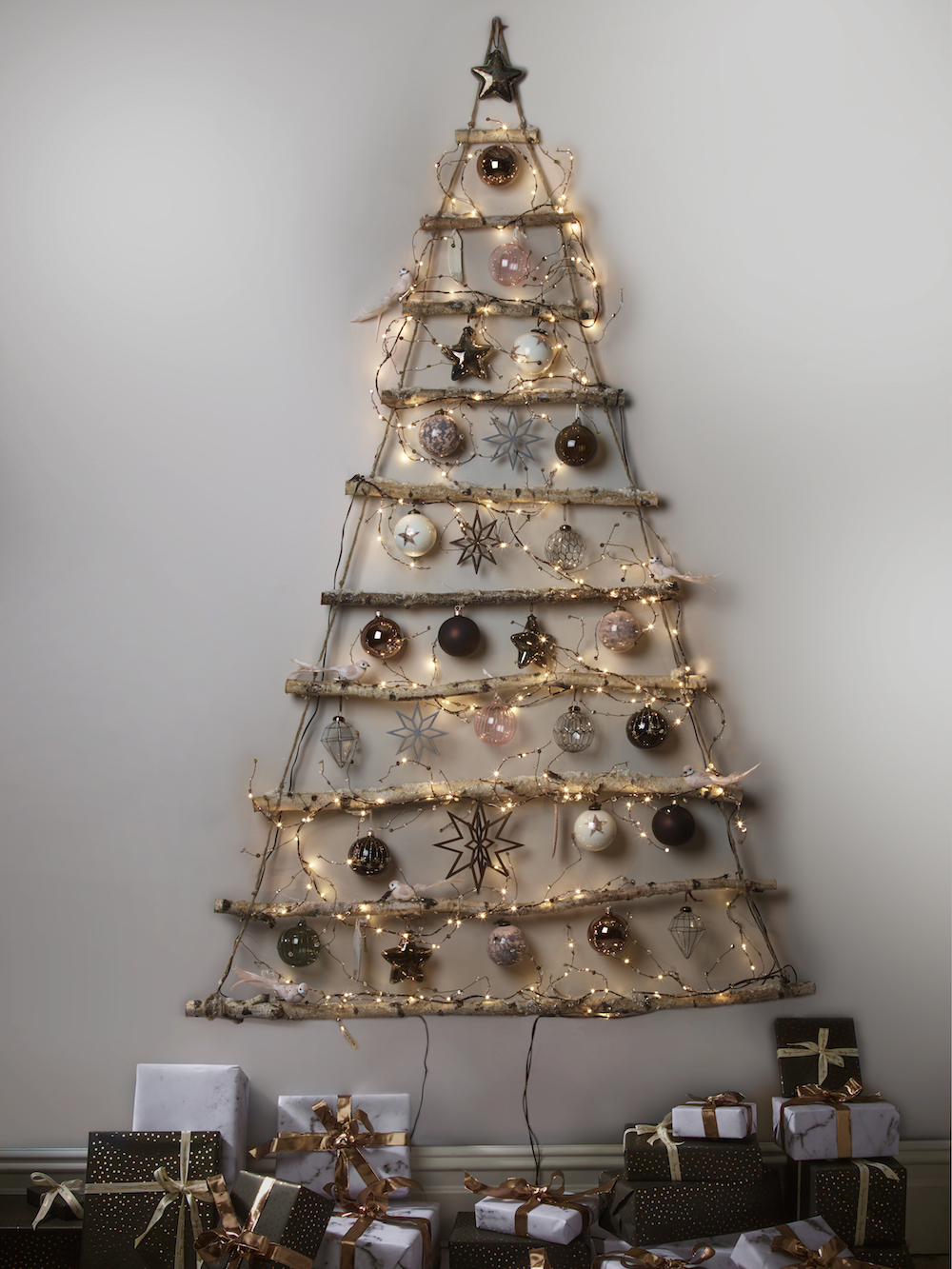 www.coxandcox.co.uk Frosted Branches Hanging Tree - Large X-BRANCHES £45.00.jpg