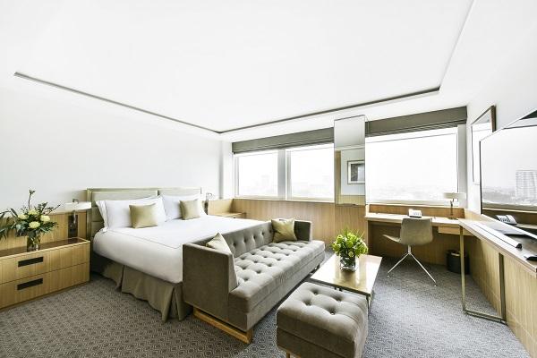 Executive Bedroom