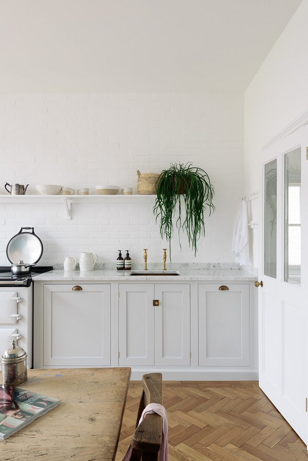 6. The Real Shaker Kitchen by deVOL.jpg