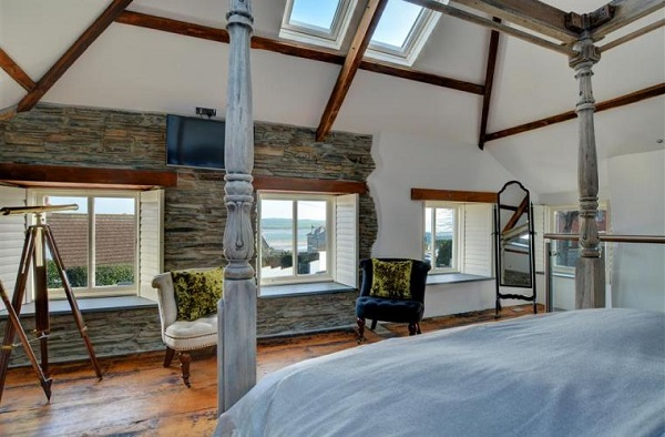 The Padstow Cottage