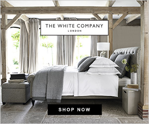 The White Company   Everything you need to create a beautiful home with fantastic quality at really affordable prices.  www.thewhitecompany.com