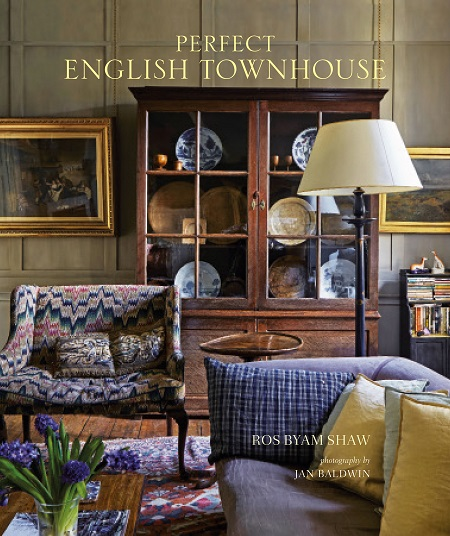 Perfect English Townhouse by Ros Byam Shaw, published by Ryland Peters & Small (2).jpg