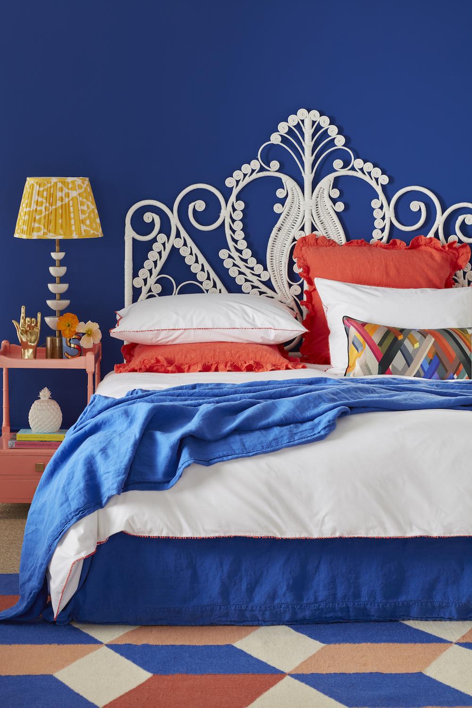 [Secret Linen Store] Pompom coral bed linen set (1), £14-99.jpg