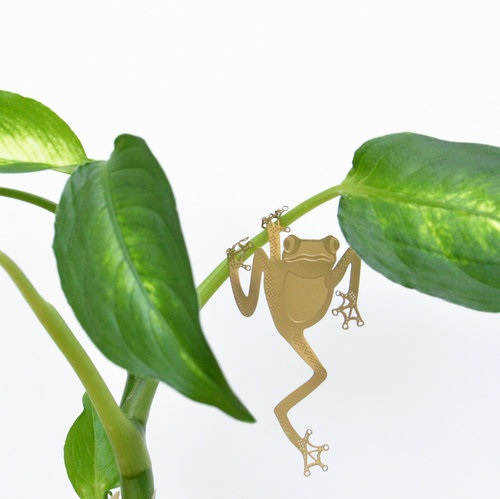 Another Studio Plant Animals - Accessories for your plants {2}.jpg