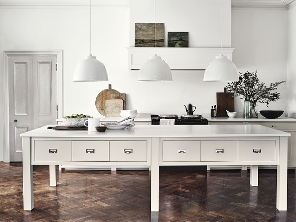 Neptune Suffolk Kitchen from £16,000