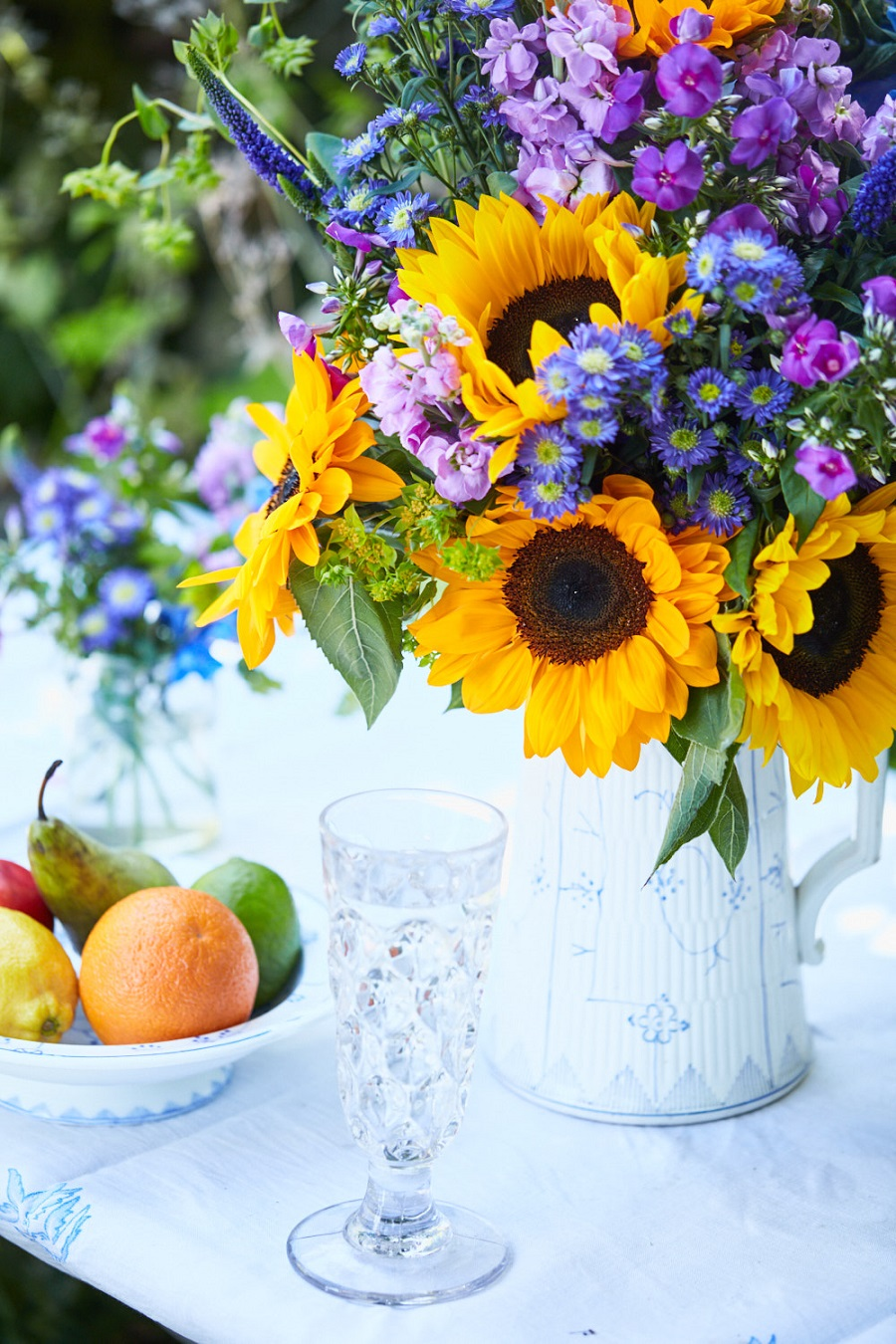 Soleil Handtied Bouquet