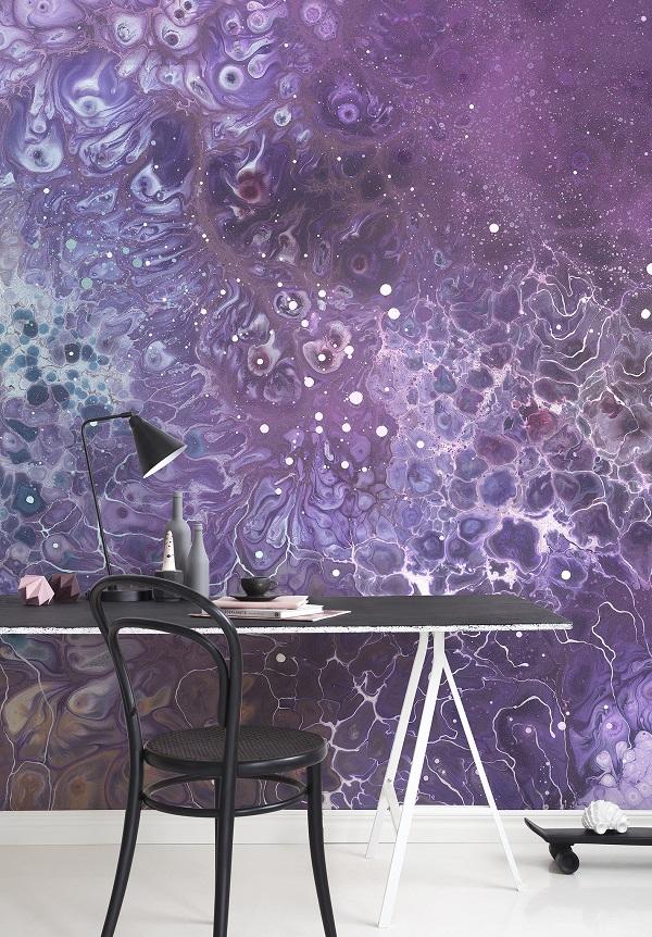 Artist Emma Lindström Launches Aura - a New Wallpaper Collection for Photowall (2).jpg