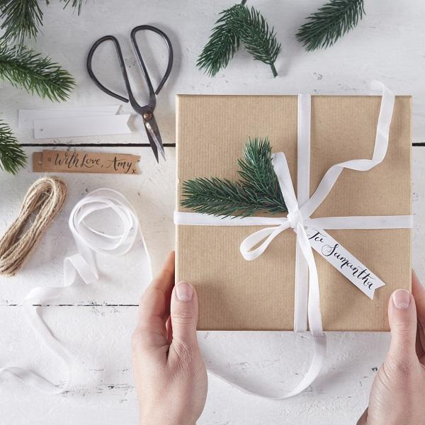 Velvet Twine Botanical Wrap Kit - Rustic Christmas.jpg