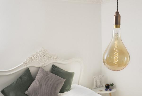 Larger LED's
