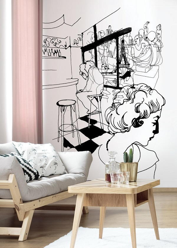 A New and Unique Wallpaper Collection Featuring Fashion Drawings (2).jpg